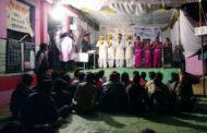 ग्रामीणो को जागरूक करके ही स्व'छ और स्वस्थ भारत के सपनो को साकार किया जा सकता है: डॉ महेन्द्र गिरी