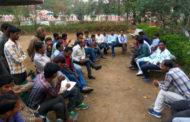 सामंजस्य बनाकर जल वितरण कार्य करें:गावंडे,  नपा दैवेभो कर्मचारी संघ की बैठक संपन्न