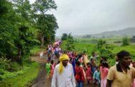 मां ताप्ती जन्मोत्सव,राष्ट्रीय हिंदू सेना ने निकाली भव्य चुनरी यात्रा