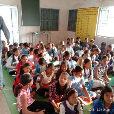 श्री गुरु साहेब सेवा प्रकल्प ने किया निःशुल्क कोचिंग का शुभारम्भ,  अनुभवी शिक्षकों के मार्गदर्शन में दिया जाएगा बेसिक ज्ञान
