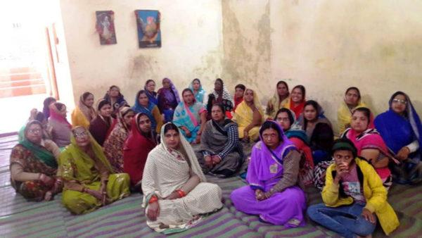 राठौर समाज की बैठक संपन्न,  महिला राठौर समाज की विशाल वाहन रैली 20 को